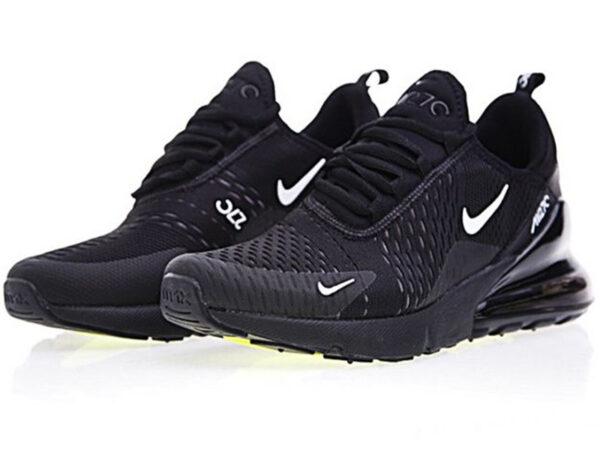 Nike Air Max 270 черные (35-45)