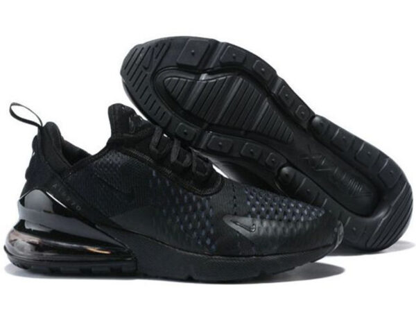 Nike Air Max 270 All Black (35-45)