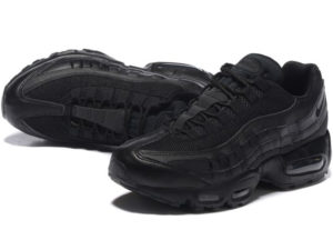 Nike Air Max 95 All Black