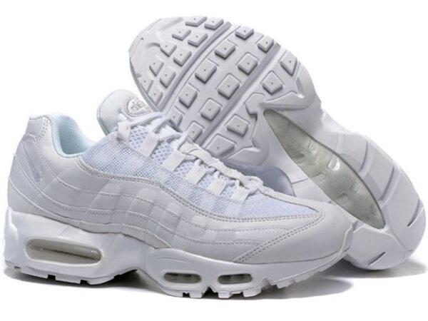 Nike Air Max 95 All White (40-45)