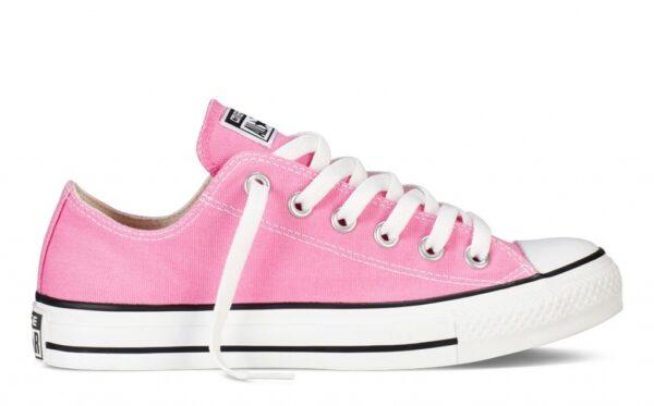 Converse All Star pink розовые (35-41)