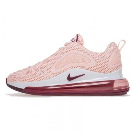 Nike Air Max 720 pink розовые (35-40)
