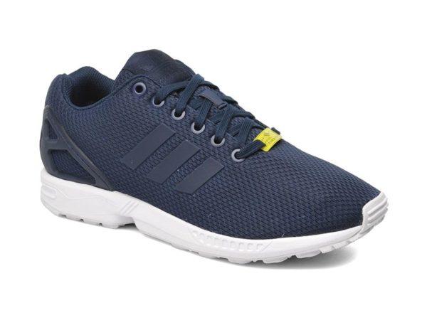 Adidas ZX Flux синие (40-45)