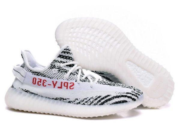 Adidas Yeezy Boost 350 V2 Zebra (35-44)