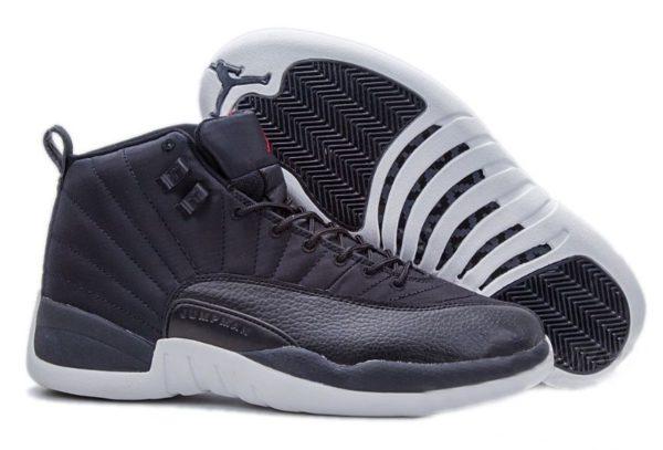 Кроссовки Nike Air Jordan 12