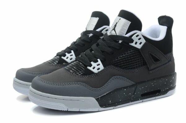 Женские кроссовки Nike Air Jordan 4