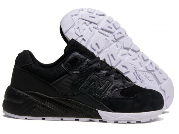 Кроссовки New Balance 580 черные 35-44