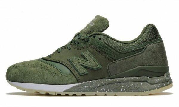 New Balance 997.5 зеленые (40-44)