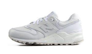 New Balance 999 белые (35-44)