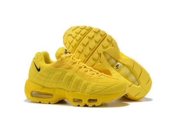 Женские кроссовки Nike Air Max 95