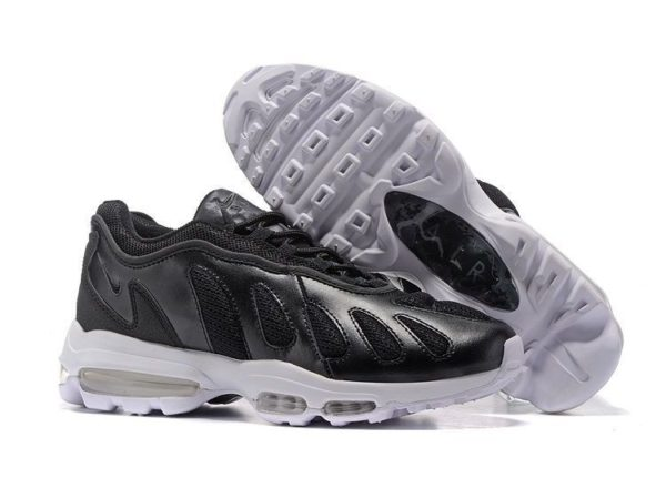 Nike Air Max 96 XX (Black/White) (40-45)