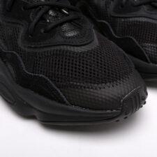 Adidas Ozweego  Raf Simons x Black чёрные (35-44)
