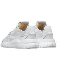 Adidas Nite Jogger белые (40-44)