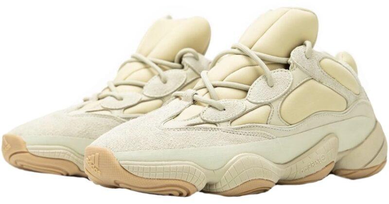 Adidas Yeezy Boost 500 Stone бежевые (37-45)