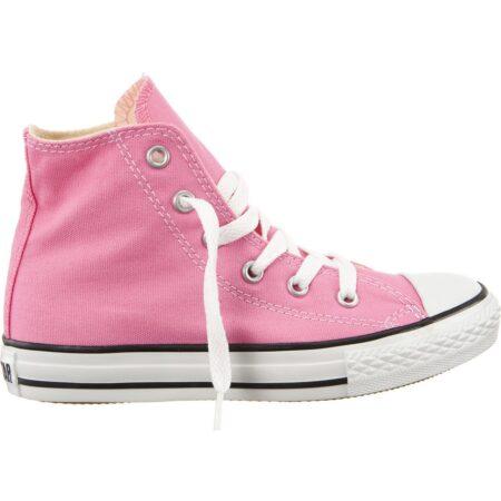 Converse Chuck Taylor All Star High розовые женские (35-39)