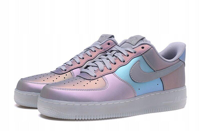 Nike Air Force 1 Low хамелеон (40-44)