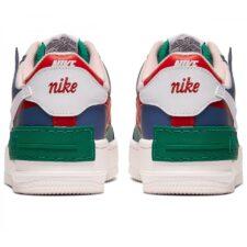 "Nike Air Force 1 Shadow ""Mystic Navy"" разноцветные (35-44)"