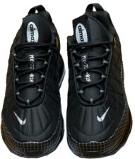 Nike Air Max 720 818 черные с серым (40-44)
