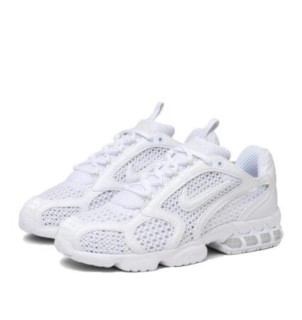 Nike Air Zoom Spiridon Caged 2 белые женские (35-39)
