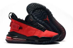 Nike Jordan Proto-Max 720 красные с черным (40-45)