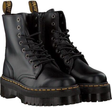 Мужские ботинки Dr. Martens Jadon