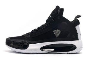 Nike Air Jordan 34 черные (40-44)