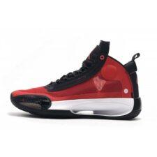 Nike Air Jordan 34 красные (40-45)