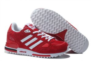 Adidas ZX 750 красные (40-44)